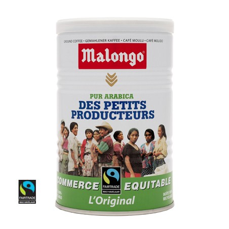 Café des Petits Producteurs, L'Original